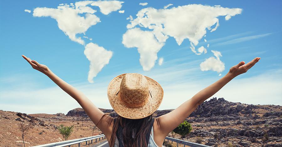 Organiza los Itinerarios mas Creativos - Egypt Tours Portal