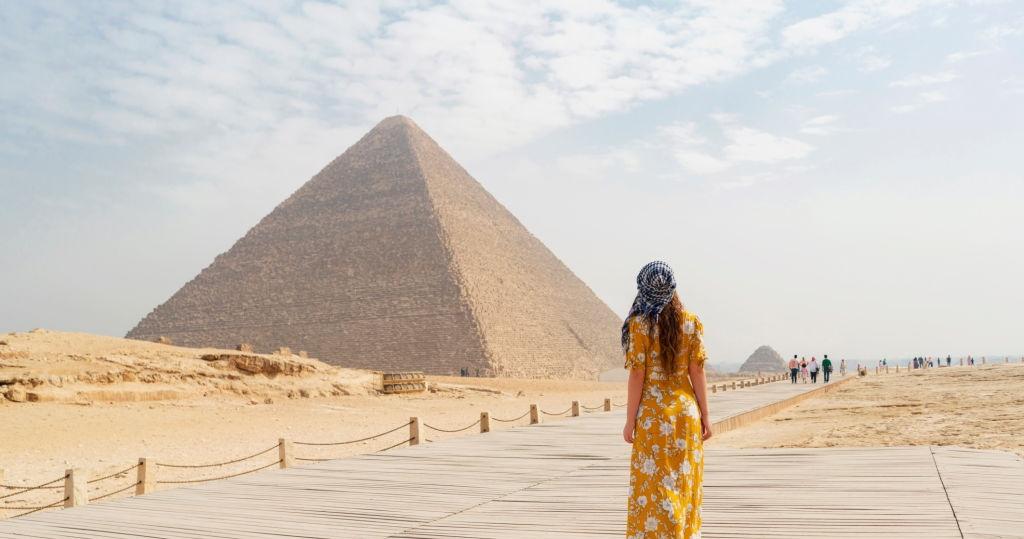 Paquetes de Viajes a El Cairo