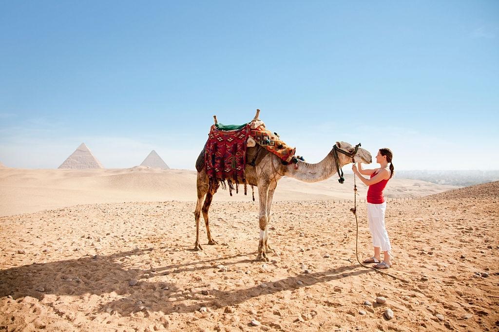 Un Día en El Cairo incluido El Museo Nacional de la Civilización Egipcia