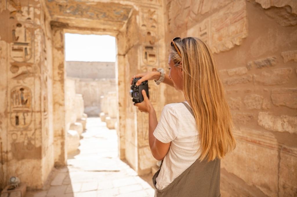 Maravilloso Viaje a Luxor de 2 días