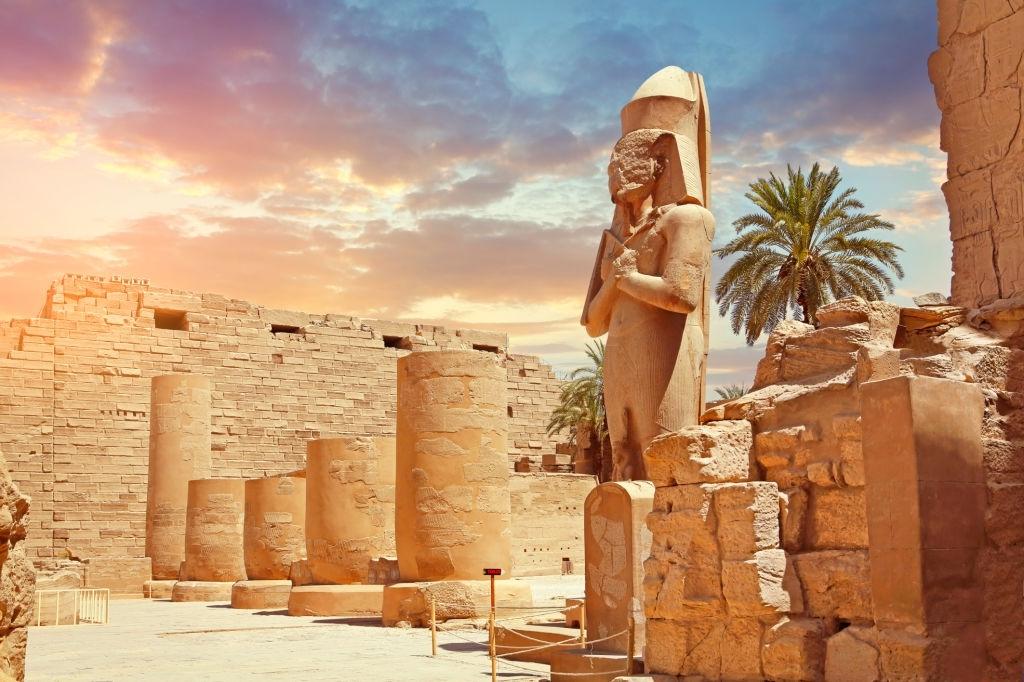 Tour en Luxor de 3 Días Mágicos