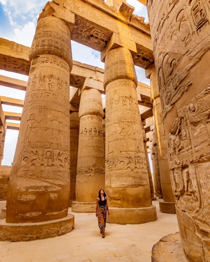 Viaje a Luxor de 4 Días