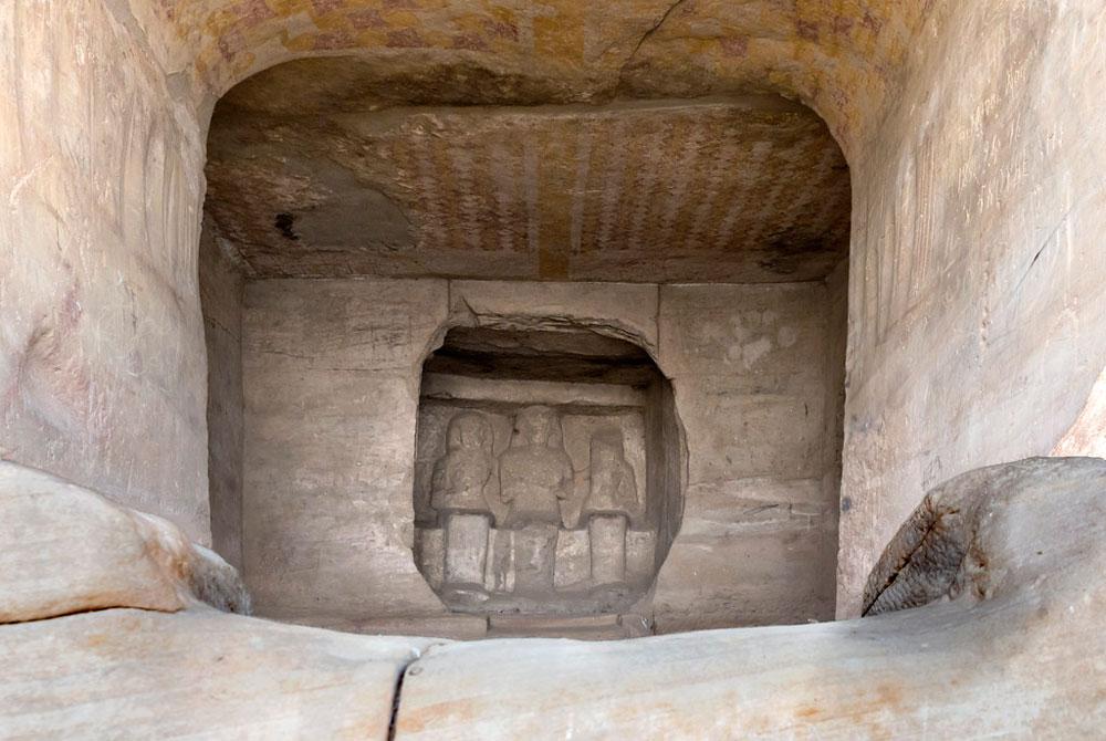Gebel El Silsila - Egypt Tours Portal (ES)