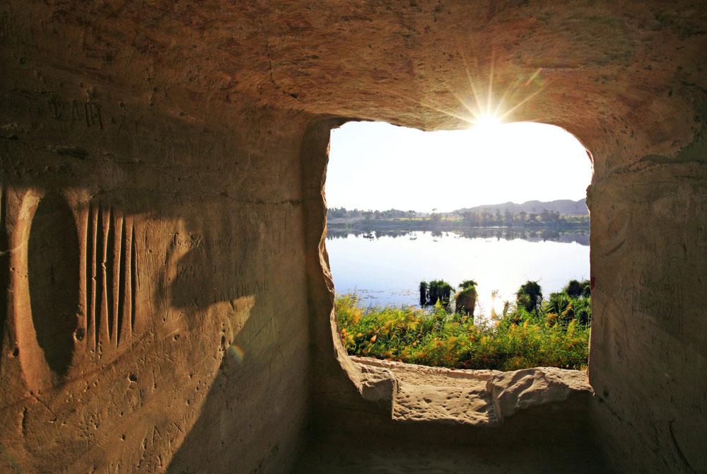 La Historia de Gebel El Silsila - Egypt Tours Portal (ES)