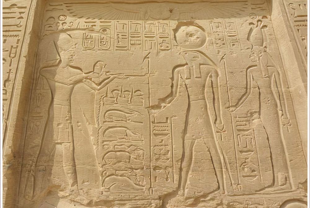 Los Templos de El Kab - Egypt Tours Portal (ES)