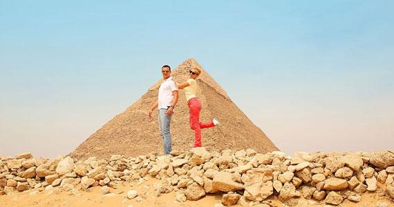 Viajes a Egipto de 7 Días