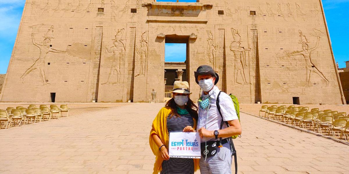 11 Días en las Joyas de Egipto Protegidas por la UNESCO