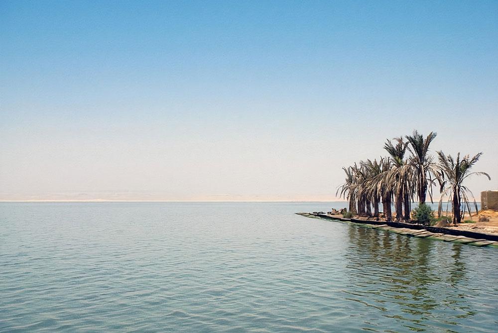 El Lago de Qarun - Egypt Tours Portal (ES)