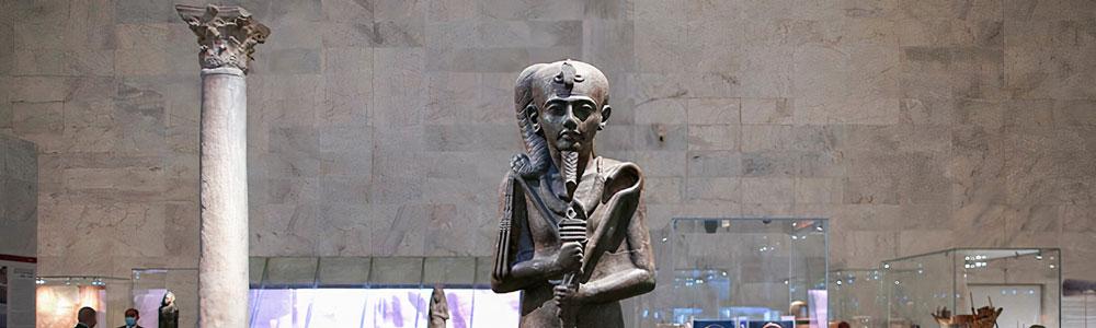 Día 4: Vuelo a El Cairo y Descubrir El Cairo Viejo