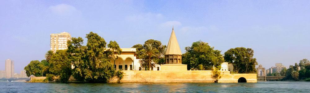 Día 9: Explorar El Cairo Histórico