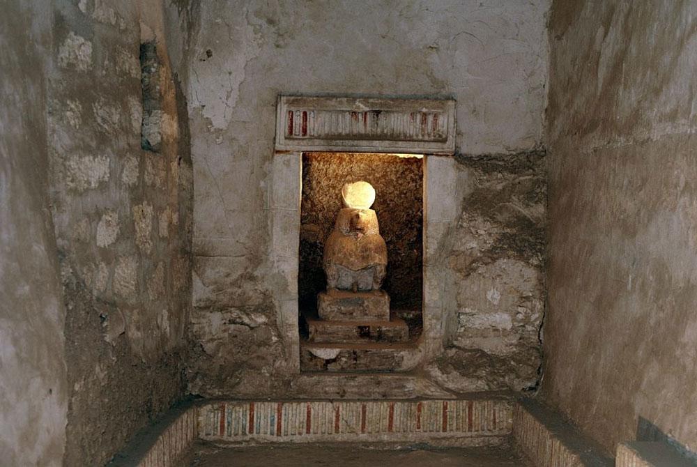 Historia de Tuna El Yebel - Egypt Tours Portal (ES)