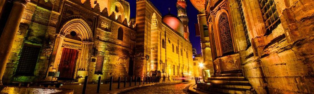 Día 4: Las Antiguas maravillas de El Cairo Viejo