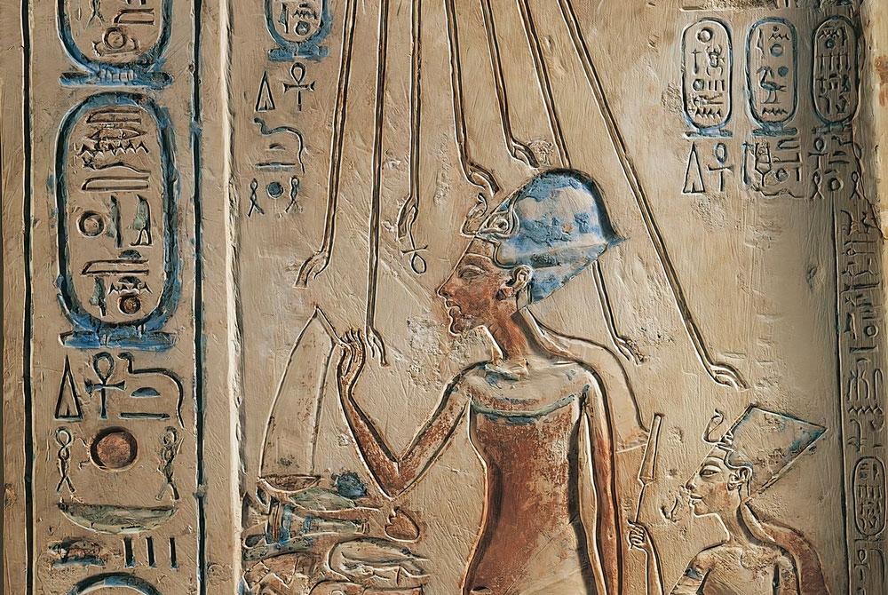 La Historia de Tell El Amarna - Egypt Tours Portal (ES)