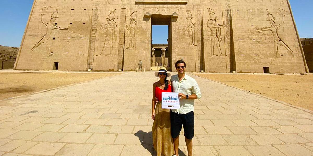 Vacación de 16 Días a las Ciudades de la UNESCO en Egipto