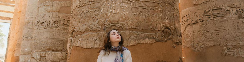 Viajes a Egipto de 11 Días