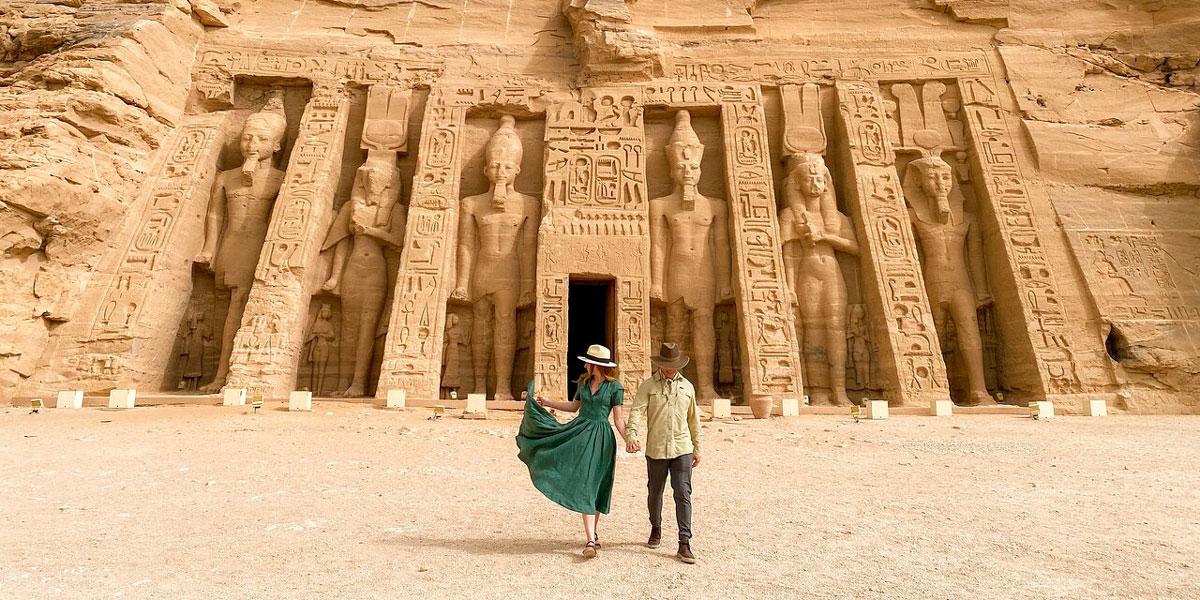 Viajes a Egipto Incluidos Sitios de la UNESCO