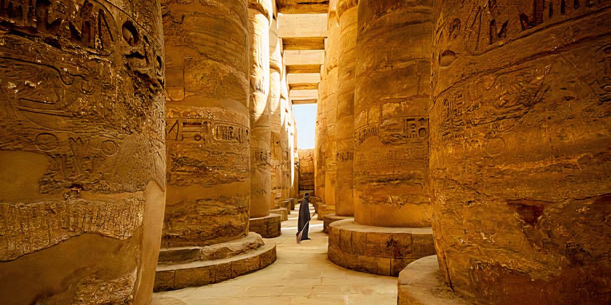 2 Días a El Cairo y Luxor desde Sharm El Sheij