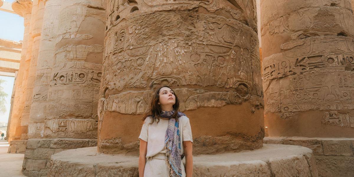4 Días en El Cairo y Crucero por el Nilo desde Hurgada