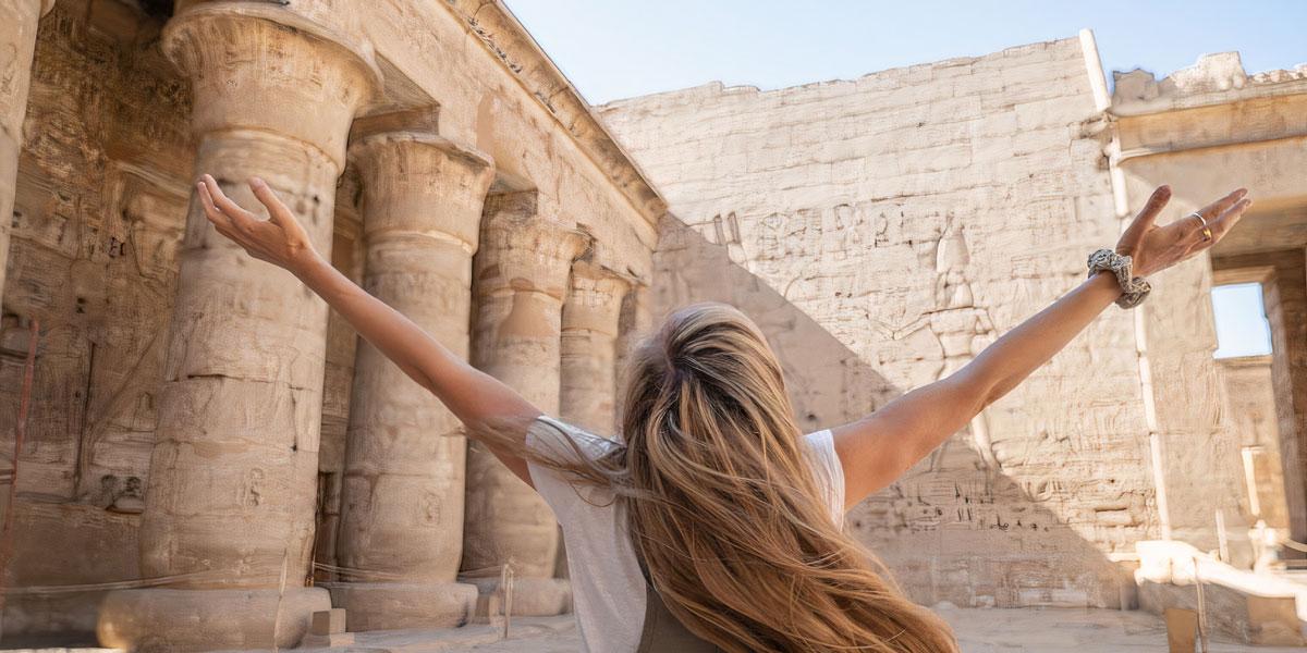 Una Semana de lujo en El Cairo y Alto Egipto por Tierra