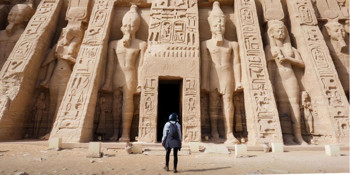 8 Días de Crucero por el Nilo desde Hurgada