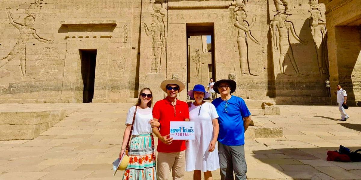 8 Días en Hurgada y Crucero por el Nilo