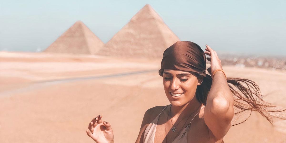 Aventura de Lujo de 8 días en El Cairo, Hurgada y Crucero por el Nilo