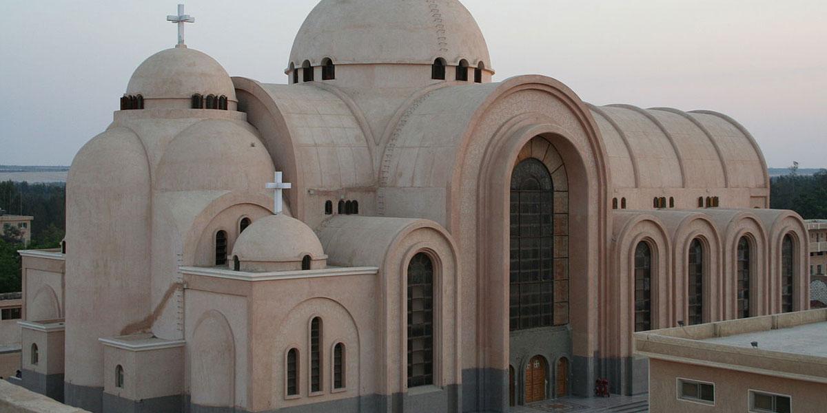 Excursión desde El Cairo a Wadi El Natrón