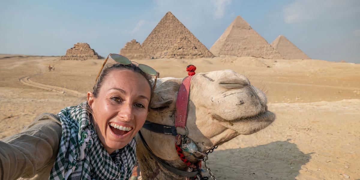 Tour a Guiza, incluido el Gran Museo Egipcio