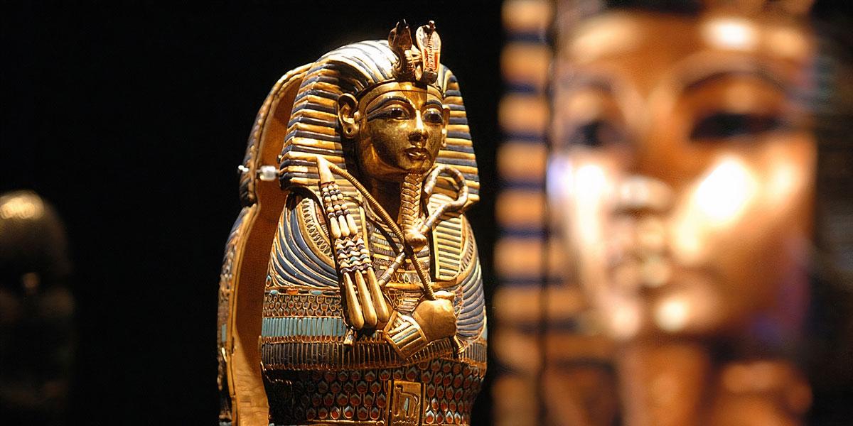 La Civilización Egipcia Antigua