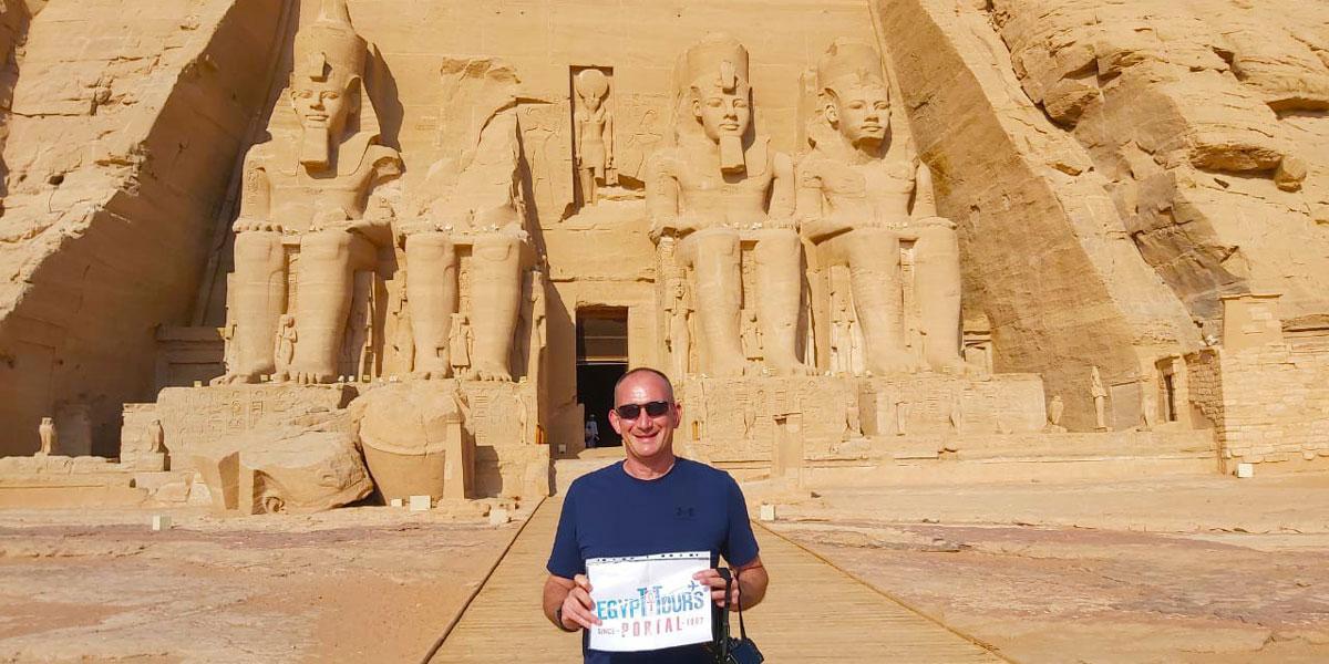 Viaje de 15 Días por Tierra en El Cairo, Alejandría, Alto Egipto y Hurgada