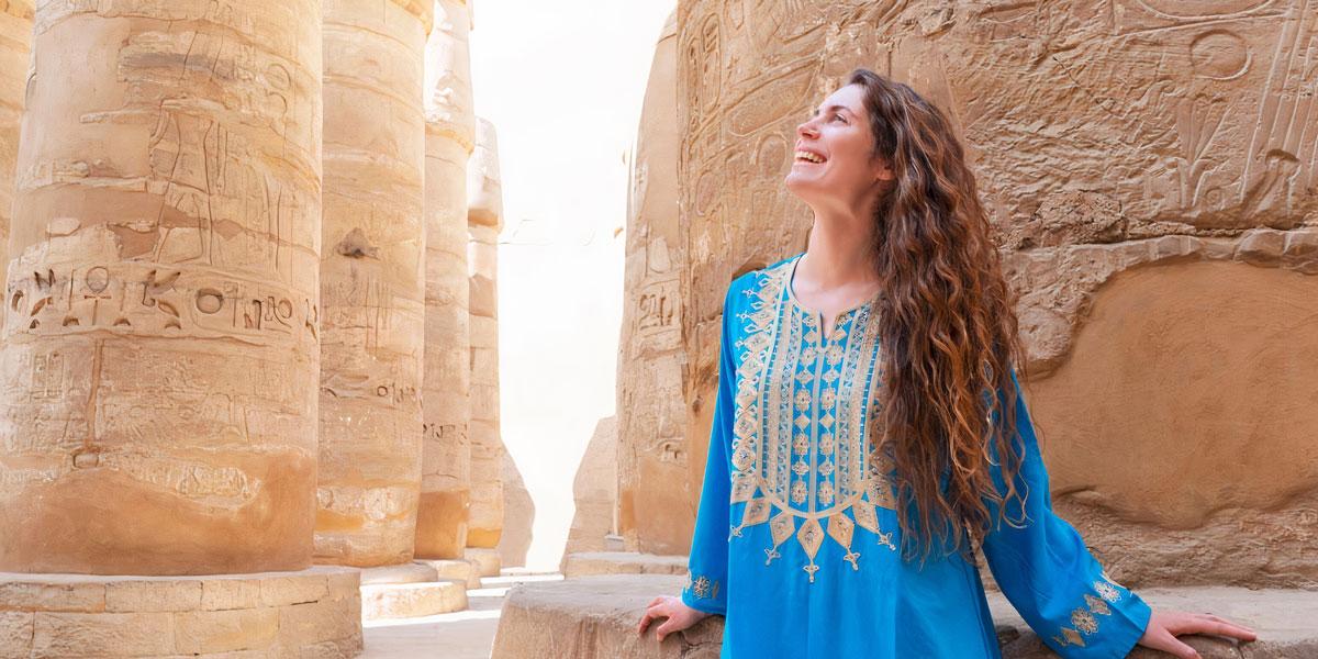 2 Días en Luxor y Asuán desde El Gouna