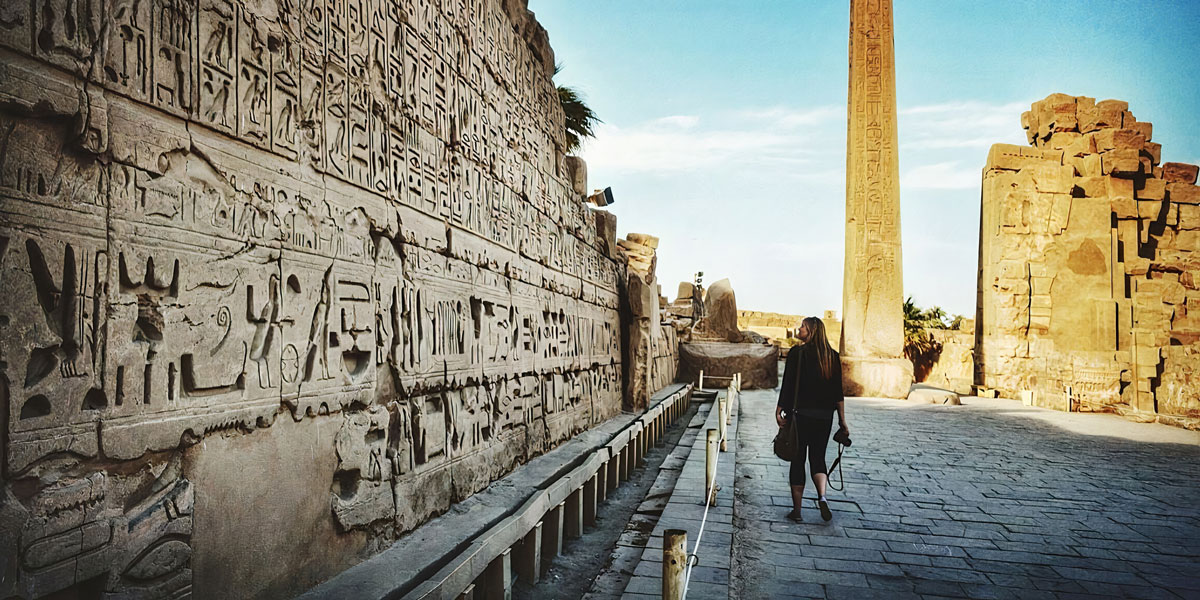 2 Días de Excursión desde El Gouna a Luxor