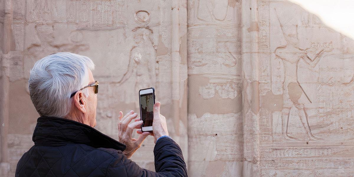 4 Días de Viaje Accesible a Egipto en El Cairo y Luxor