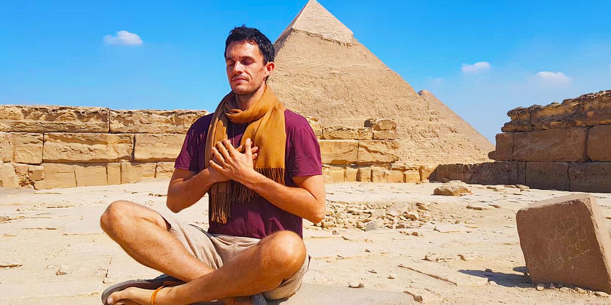 5 Días de Viaje Espiritual en El Cairo y Alejandría