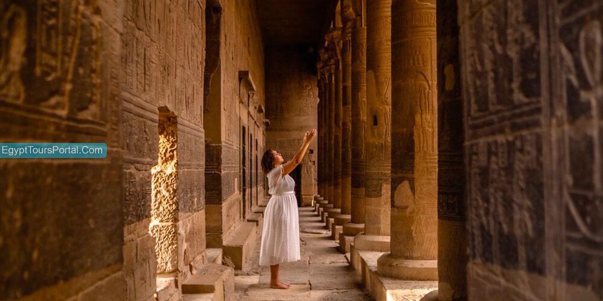 Viaje Espiritual de 9 Días en El Cairo, Crucero por el Nilo y Alejandría