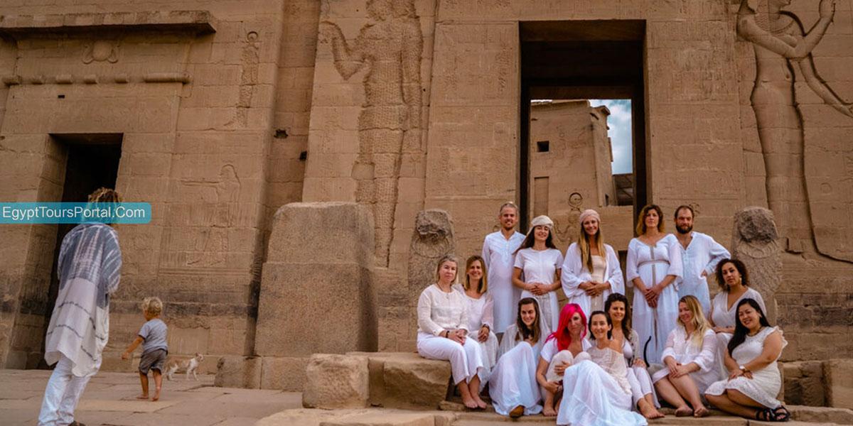 10 Días Espirituales en El Cairo y Alto Egipto por Tierra