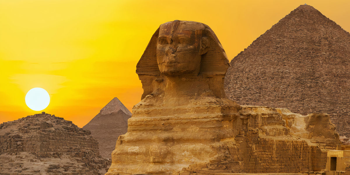 Paquete de 12 Días de Viaje Accesible en Egipto