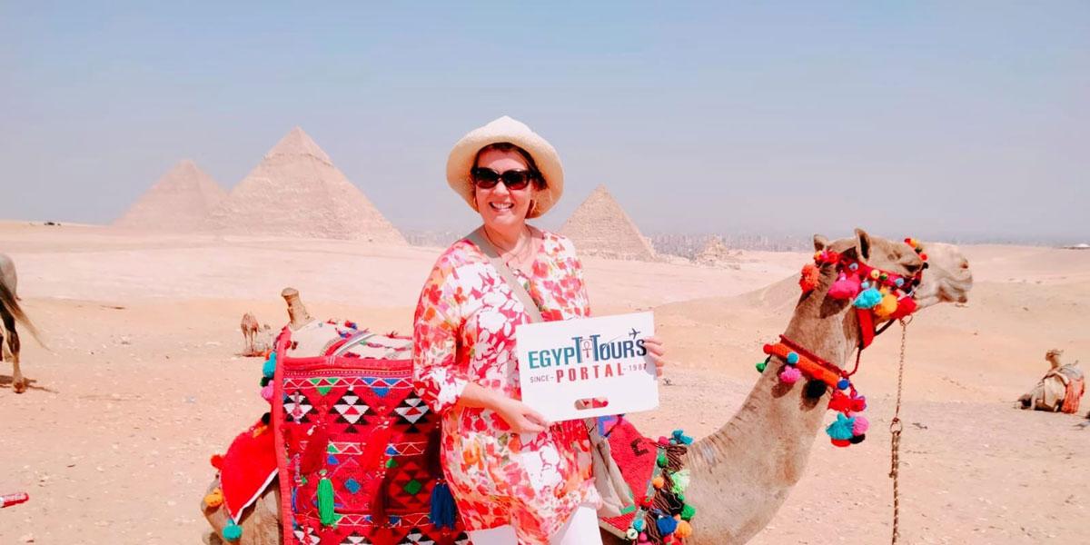 13 Días de Viaje a Egipto para Mayores incluido Abu Simbel