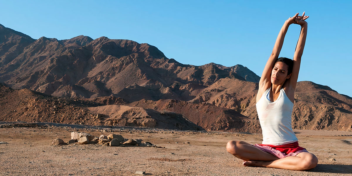 Viaje Espiritual de 8 Días en El Cairo, Sinaí y Oasis